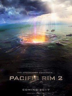 环太平洋2