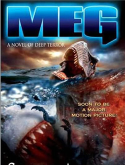 巨齿鲨剧情介绍,巨齿鲨简介