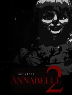 安娜贝尔2