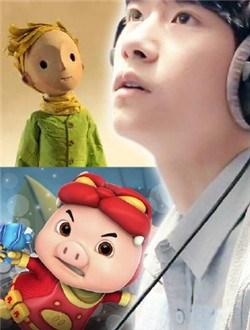 猪猪侠之英雄猪少年