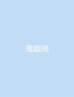 鬼藏魂剧情介绍