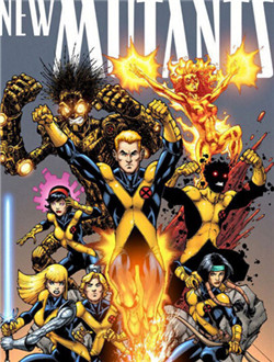 X战警:新变种人