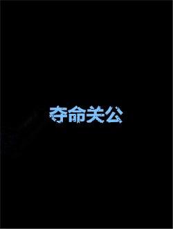夺命关公剧情介绍
