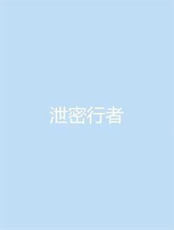 泄密行者剧情介绍