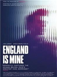 England Is Mine剧情介绍