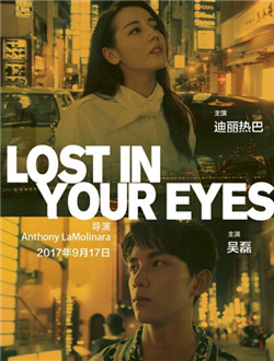 Lost in your eyes剧情介绍