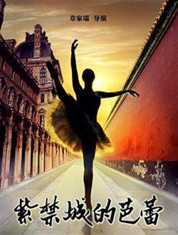 紫禁城的芭蕾剧情介绍