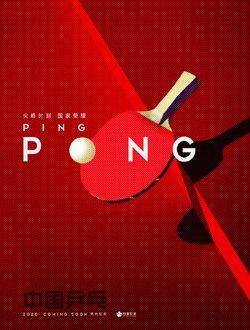 中国乒乓剧情介绍