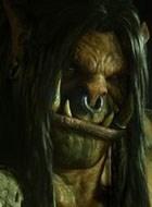 格罗姆·地狱咆哮