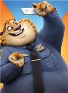 警官Clawhauser