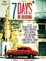 七天哈瓦那