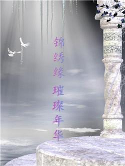 锦绣缘璀璨年华