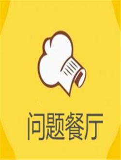 问题餐厅网络剧