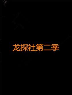 龙探社第二季