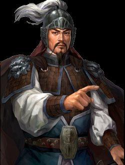 大将军韩信