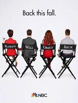 威尔与格蕾丝第九季