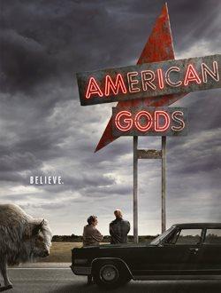 美国众神第二季