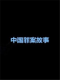 中国罪案故事