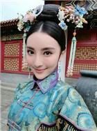 大清江山之龙胆花海兰珠