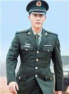 维和步兵营林浩楠