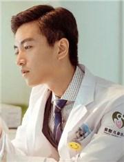 了不起的儿科医生邓子昂