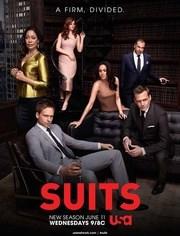 金装律师第4季
