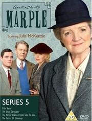 马普尔小姐探案第5季