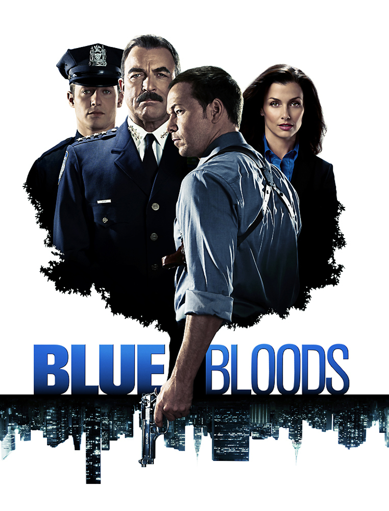 警察世家(BLUE BLOODS)
