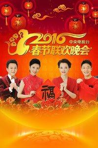 中央电视台春节联欢晚会2016
