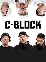 C-BLOCK乐队