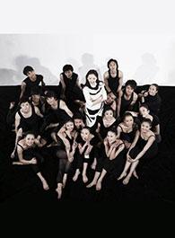 北京当代芭蕾舞团